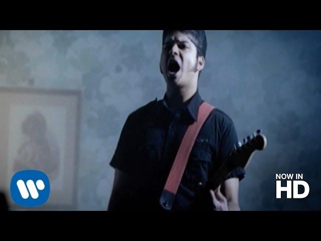 Videoclip oficial de la canción Surrender de Billy Talent