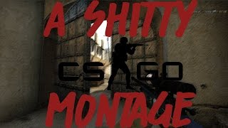 CSGO Montage Good and funny moments #3