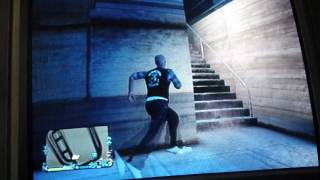 How to get inside the humane raid lab ps3 Xbox360 working 100%