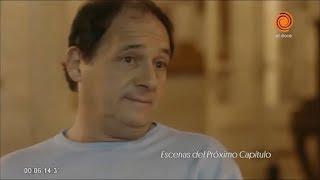 """Julio Chávez Avances Capítulo 3 """"El Maestro"""" miércoles 23:00 hs."""