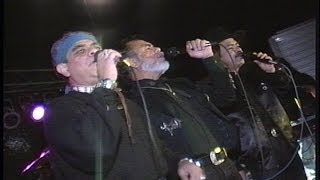 Little Joe, Johnny, Rocky y La Familia - Live at La Gran Jamaica