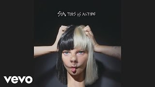 Sia - Sweet Design (Audio)