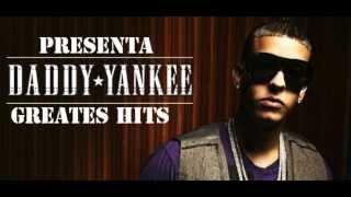 Daddy Yankee - Gasolina (Greates Hits) REGGAETON 2014 DALE ME GUSTA