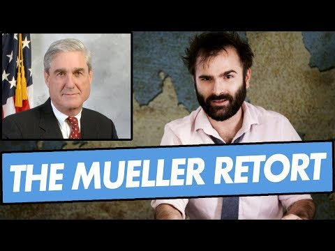 The Mueller Retort - SOME MORE NEWS