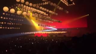 Drake -Controlla Live (Summer Sixteen Tour)