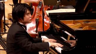 Nobuyuki Tsujii at White Nights