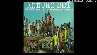 DDPR - Instrumental De Kuduro
