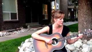 30 Seconds to Mars - Hurricane (Alexandra Knox acoustic cover)