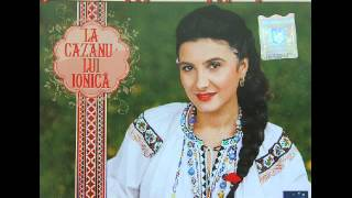 Anuta Maria Motofelia - Cand eram copil acasa - CD - La cazanu` lui Ionica