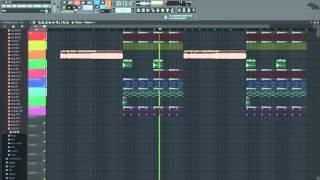 Mr. Belt & Wezol - Finally [FL Studio 12 Remake]
