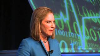 Hooked, Hacked, Hijacked: Reclaim Your Brain from Addictive Living: Dr. Pam Peeke at TEDxWallStreet