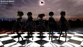 Nightcore - Black Sky