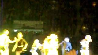 Robbie Williams / Take That - No Regrets - Sunderland 27/05/2011