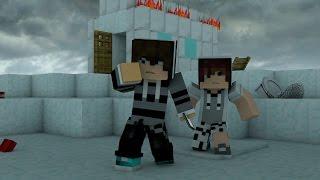 Minecraft-Perdidos No fim Do Mundo ‹PALADINO› Serie Nova !!!