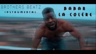 Babarr La colère Freestyle BRI #1 (instrumental )