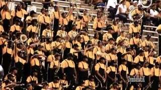 Alabama State - I Got 5 On It (2013)