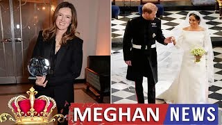 Meghan Fashion -  Meghan would be proud of Givenchy designer's feminist statement