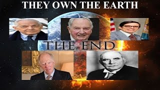 5 MOST POWERFUL Families That SECRETLY Rule The World   Top 5 Countdown