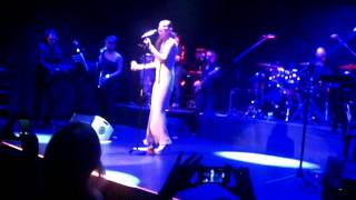 Lisa Stansfield - All Around The World... live in Istanbul