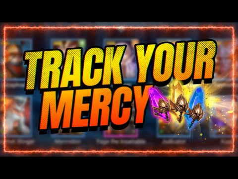 SHARD MERCY SYSTEM COUNTER! | RAID Shadow Legends