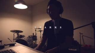 Sparks - Coldplay (cover)