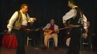 Çubuklu Yaşar - Ankara Gel