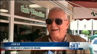 EEUU suspende visas y retira personal de su embajada en La Habana