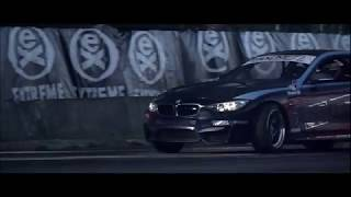 BMW DRIFT TRIBUTE X The Notorious B.I.G. ft. 2Pac - Runnin' (Izzamuzzic Remix)