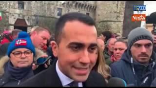 Scontro Roma-Parigi, Di Maio conferma le accuse di neocolonialismo alla Francia