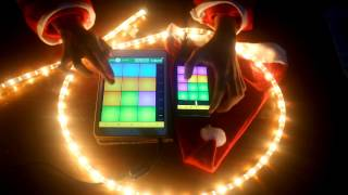 Happy Holiday (with additional preset) Drum Pads 24