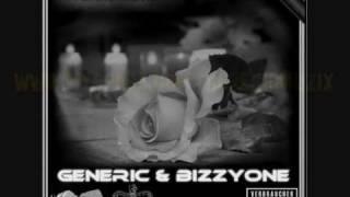 Generic feat  BizzyOne Ich hatte dich geliebt [Warum nur]