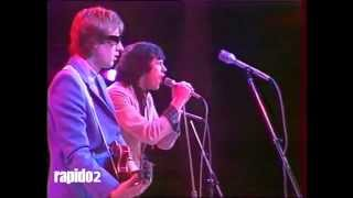 The Inmates Three Time Loser Live 1979