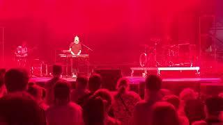 LEA - Zu dir Live @ Zeltfestival Rhein Neckar