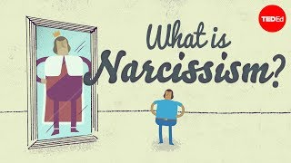 The psychology of narcissism - W. Keith Campbell width=