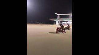 Jilakee, Padu Pikap vs Y15zr VS Kawasaki ZX6 !! Sape Winner?