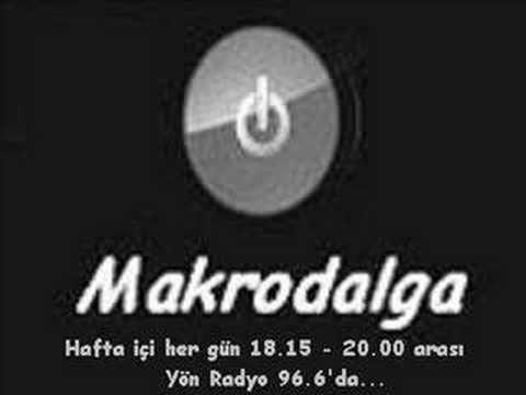 MakroDalga - Haydi Uykuya 171207