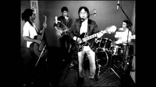 The Lullabies - Route 66 (Rolling Stones Version Cover) Live in Studio