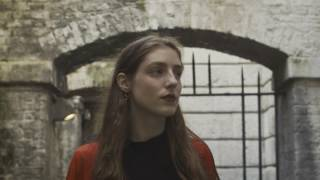 Birdy exclusive acoustic gig at Somerset House, London