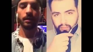 Felices Los 4 - Maluma ( Marcelino ft Maluma Smule Sing! App)