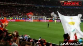 Resumo LIVE Benfica vs Napoles (1-2) 6j. Liga Campeões