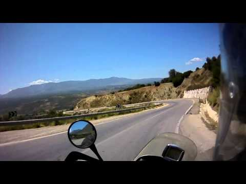 From Fez to Ceuta, Morocco Challenge 2011