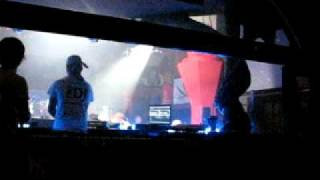 Dj I Touch Mc Kevin(Bafra) CLup aLya 2011