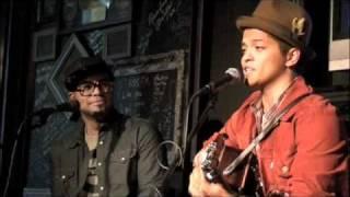 Bruno Mars - Cover Medley