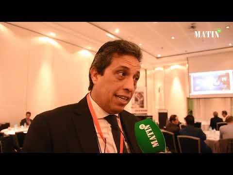 Video : Rachid Bakkar : «L'entreprise se doit d'être digitalisée pour pouvoir attirer les talents»