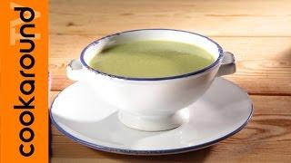 Crema di broccoli / Tutorial ricetta