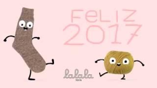 feliz 2017 lalala