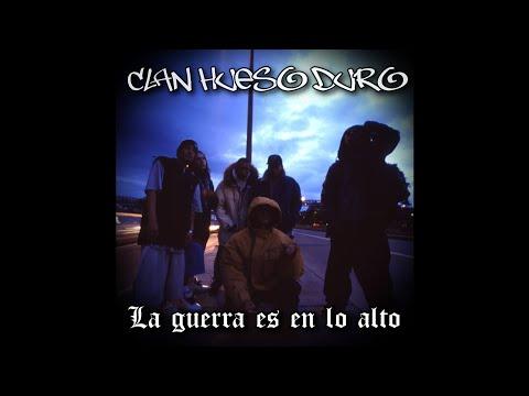 Yo Caminare de Clan Hueso Duro Letra y Video