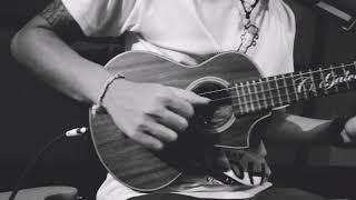 Buwan - Juan Karlos(ukulele fingerstyle cover)