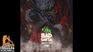 4rAx - Bad Santa (Prod. LT Beats) [Thizzler.com Exclusive]