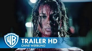 VAMPIRE DIARIES Staffel 8 - Trailer Deutsch HD German (2017)